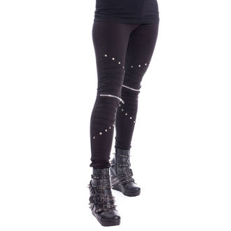 Vixxsin Női Leggings - WIND - FEKETE, VIXXSIN