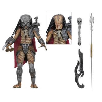 Predator Figura - Ultimate Ahab, NNM