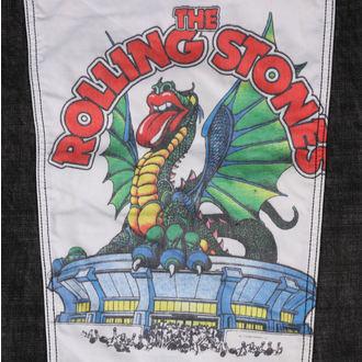 tavaszi/őszi dzseki Rolling Stones - DRAGON DENIM - BRAVADO