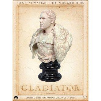 Gladiátor Mellszobor - Maximus Decimus Meridius