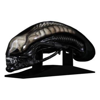ALIEN Figura - Másolat 1/1 Giger Idegen Fej, NNM, Alien - Vetřelec