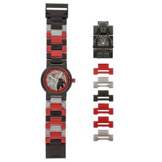 STAR WARS karóra - Lego - Darth Vader