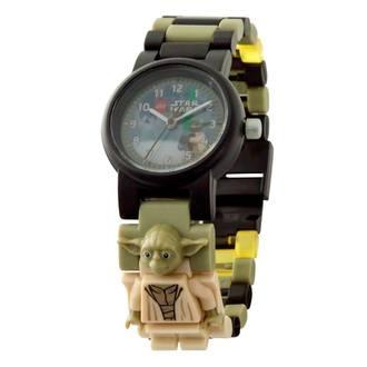 STAR WARS Karóra - Lego - Yoda, NNM, Star Wars