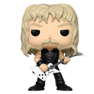 figura Metallica - James Hetfield - POP!, POP, Metallica