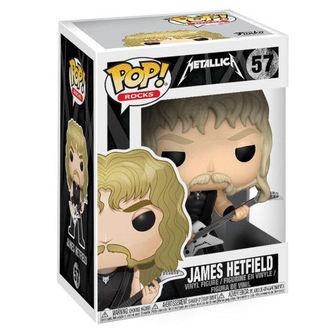 figura Metallica - James Hetfield - POP!, Metallica