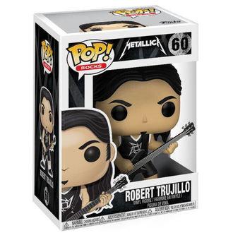figura Metallica - Robert Trujillo - POP!, Metallica