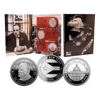 A Keresztapa érmék (készlet), NNM