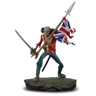 Iron Maiden Figura - Legacy of the Beast -  Kapitány  Eddie, NNM, Iron Maiden