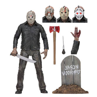Péntek 13 Figura - Jason, NNM
