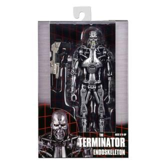 Terminator Figura- T-800 Endoskeleton, NNM