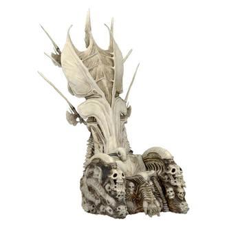 Predator Szobor/ Ábra - Diorama Bone Throne, NNM