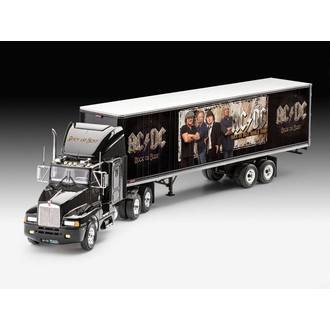 AC  /  DC  Modell  - Truck & Trailer, NNM, AC-DC