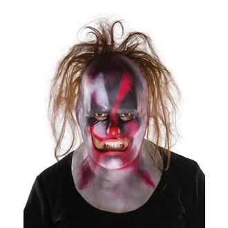Slipknot maszk- Clown With Hair, NNM, Slipknot