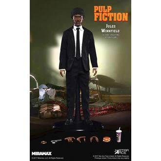 Pulp Fiction Szobrocska - Jules Winnfield
