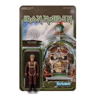 Iron Maiden Figura - Aces Magas (Pilóta Eddie), NNM, Iron Maiden