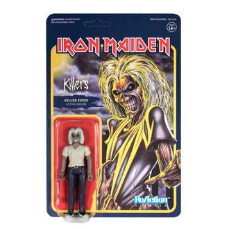 Iron Maiden Figura - Killers (Gyilkos Eddie), Iron Maiden