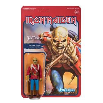 Iron Maiden Figura - A  Kapitány  (Katona Eddie), Iron Maiden