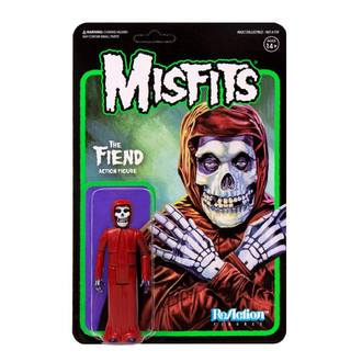 Misfits Figura - The Fiend - Karmazsinvörös Piros, NNM, Misfits