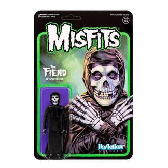 Misfits Figura - The Fiend - Éjfél Fekete, NNM, Misfits