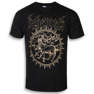 metál póló férfi Behemoth - Inverted Cross - KINGS ROAD
