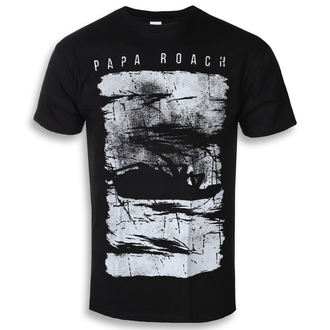 metál póló férfi Papa Roach - Distress - KINGS ROAD, KINGS ROAD, Papa Roach