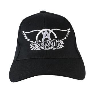 Aerosmith Sapka - Logo - HYBRIS, HYBRIS, Aerosmith