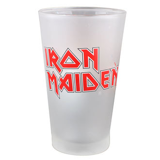 Pohár Iron Maiden, NNM, Iron Maiden