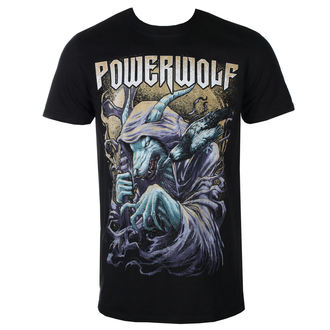 metál póló férfi Powerwolf - Metallum Nostrum - NAPALM RECORDS, NAPALM RECORDS, Powerwolf