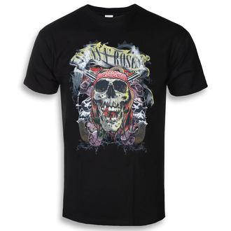 férfi póló Guns N' Roses - Trashy Skull - ROCK OFF, ROCK OFF, Guns N' Roses