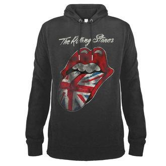kapucnis pulóver férfi Rolling Stones - AMPLIFIED - AMPLIFIED, AMPLIFIED, Rolling Stones