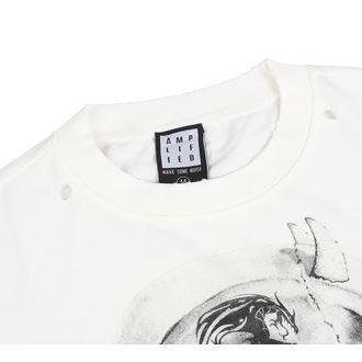 póló férfi - AMPLIFIED - AMPLIFIED, AMPLIFIED