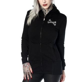 kapucnis pulóver női - BRIGADE - HYRAW, HYRAW