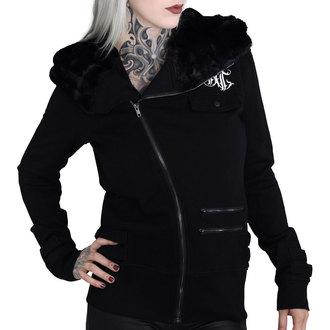 kapucnis pulóver női - BROTHERHOOD - HYRAW, HYRAW