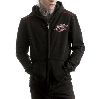 kapucnis pulóver férfi - BORN DEAD - HYRAW, HYRAW
