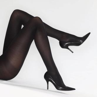 LEGWEAR harisnyanadrág - 70 denier opaque - fekete, LEGWEAR