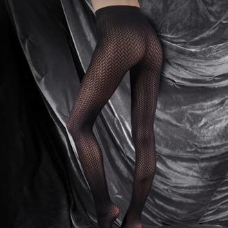 LEGWEAR harisnyanadrág - couture ultimates - a catherine - fekete, LEGWEAR