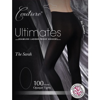 LEGWEAR harisnyanadrág- couture ultimates - the sarah - fekete, LEGWEAR