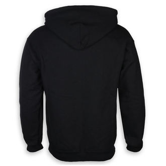 kapucnis pulóver férfi Kreator - LOGO - PLASTIC HEAD, PLASTIC HEAD, Kreator